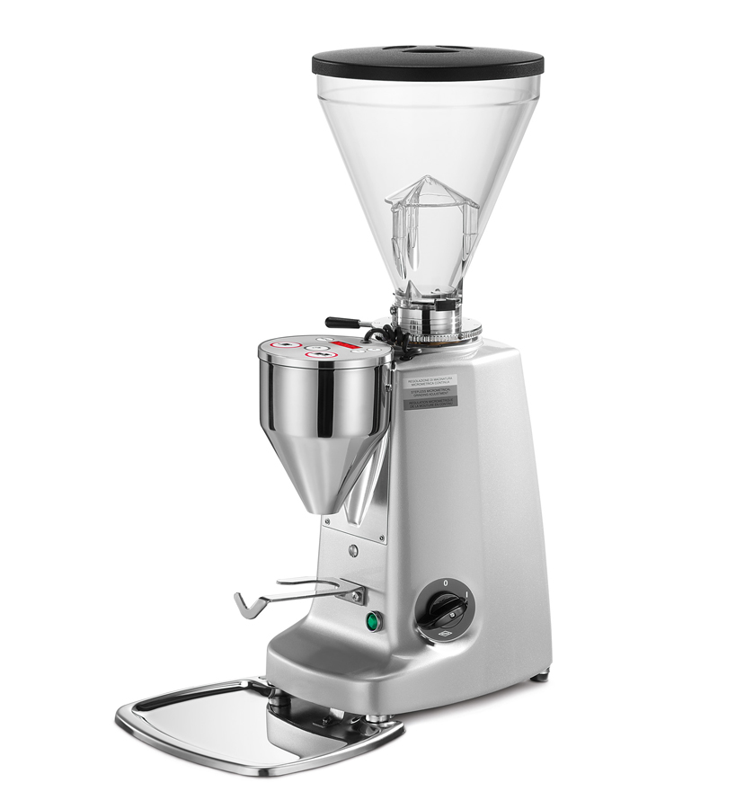 Mazzer Super Jolly : mazzer super jolly electronic talk coffee ~ Frokenaadalensverden.com Haus und Dekorationen