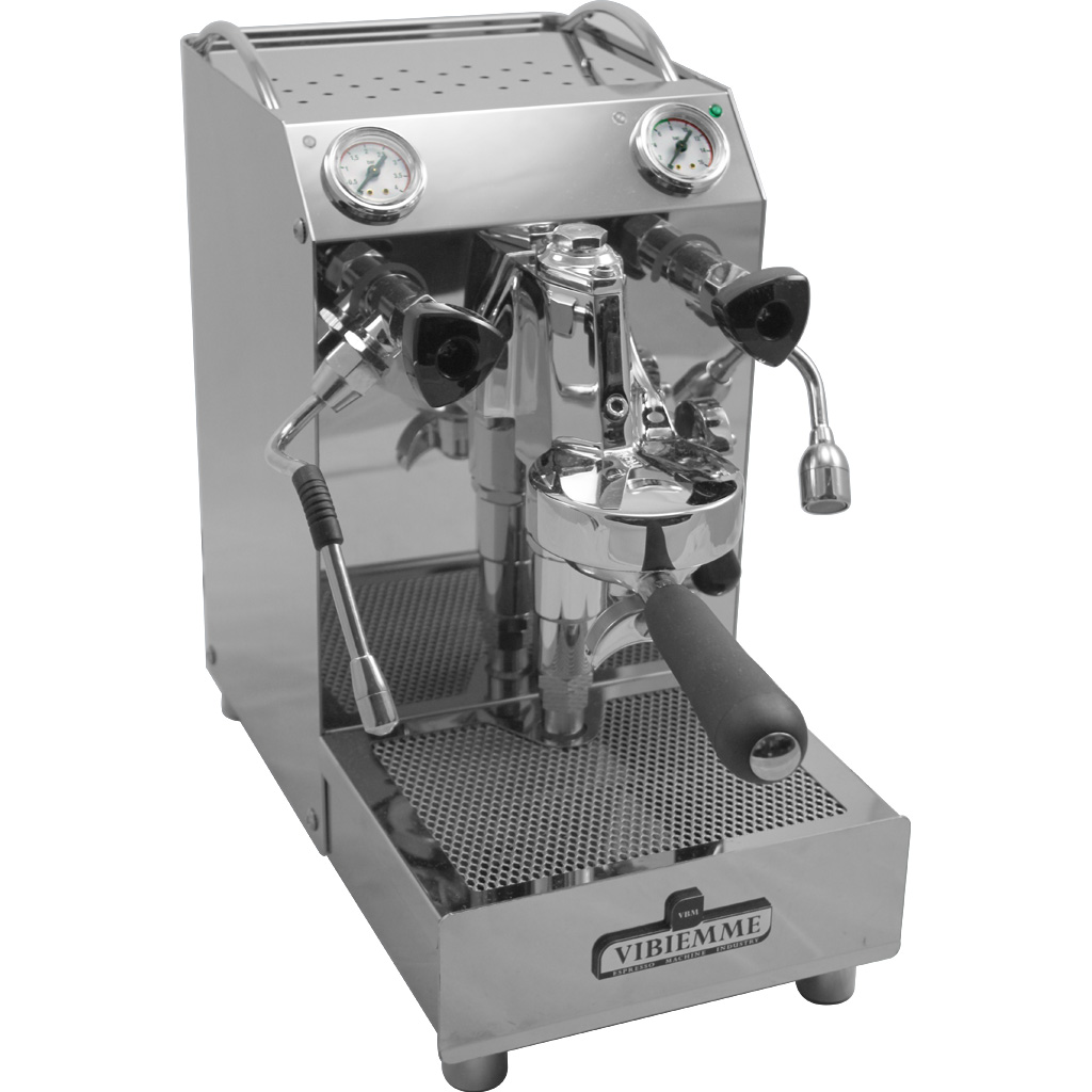 vbm espresso machine review