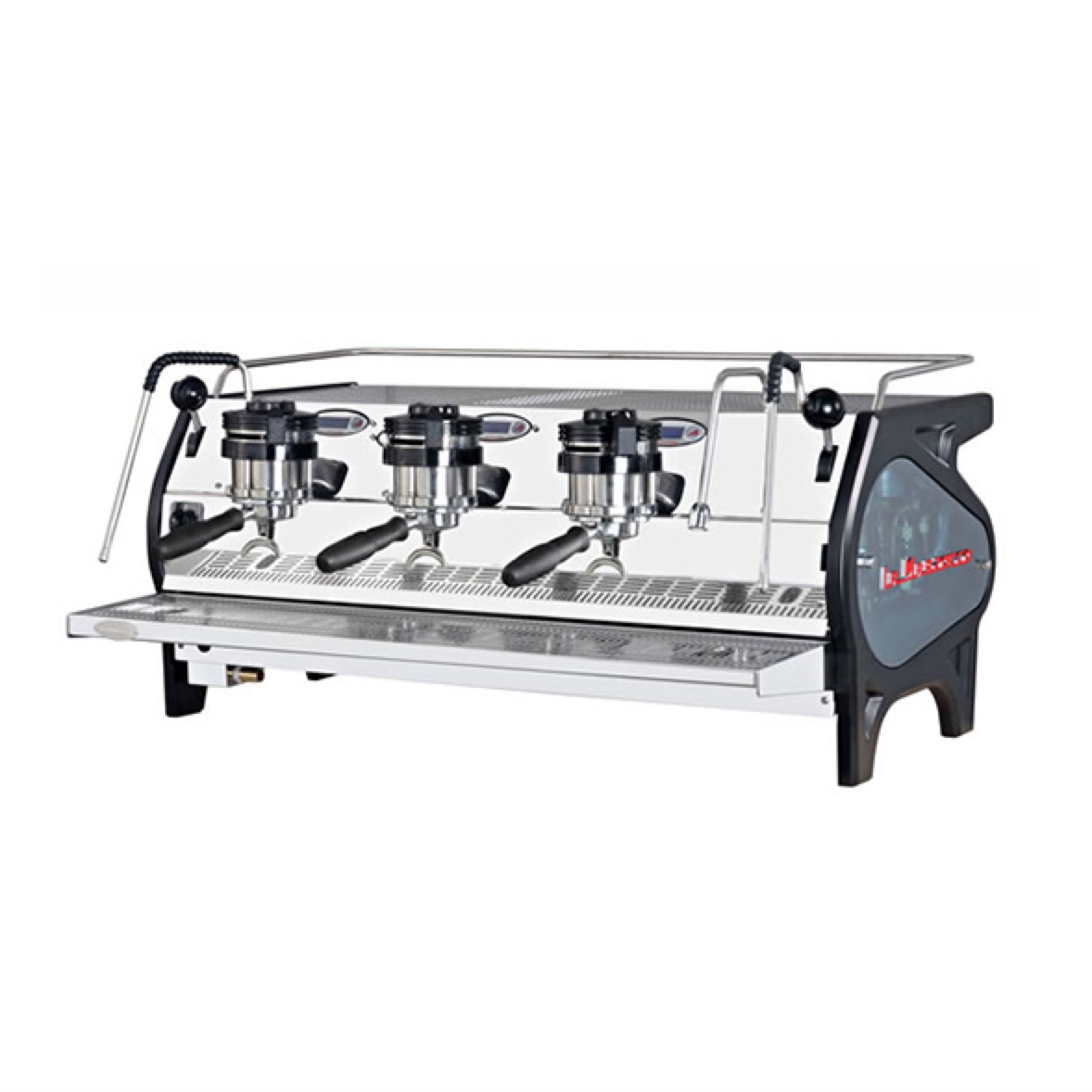 La Marzocco Strada Ep Talk Coffee