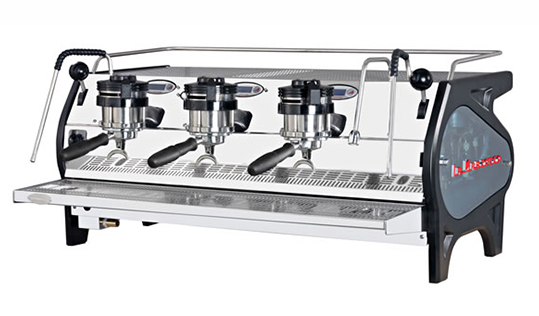 la marzocco strada ep talk coffee. Black Bedroom Furniture Sets. Home Design Ideas