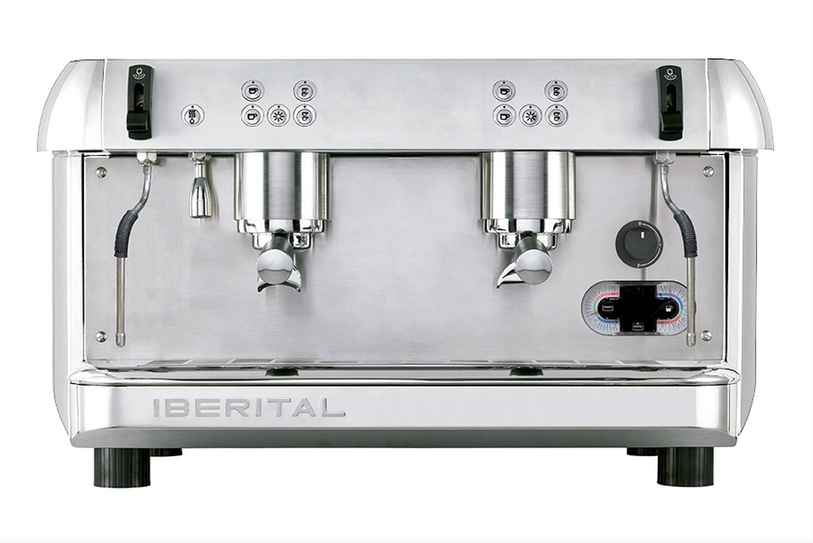 Electronic Iberital Coffee Machines new iberital talk coffee iberital