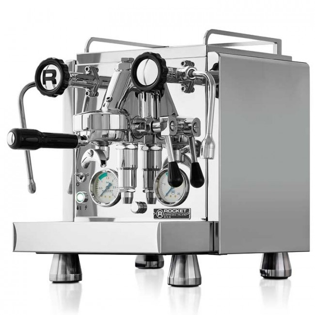 Rocket Espresso R58 V2 June Special Offer Talk Coffee