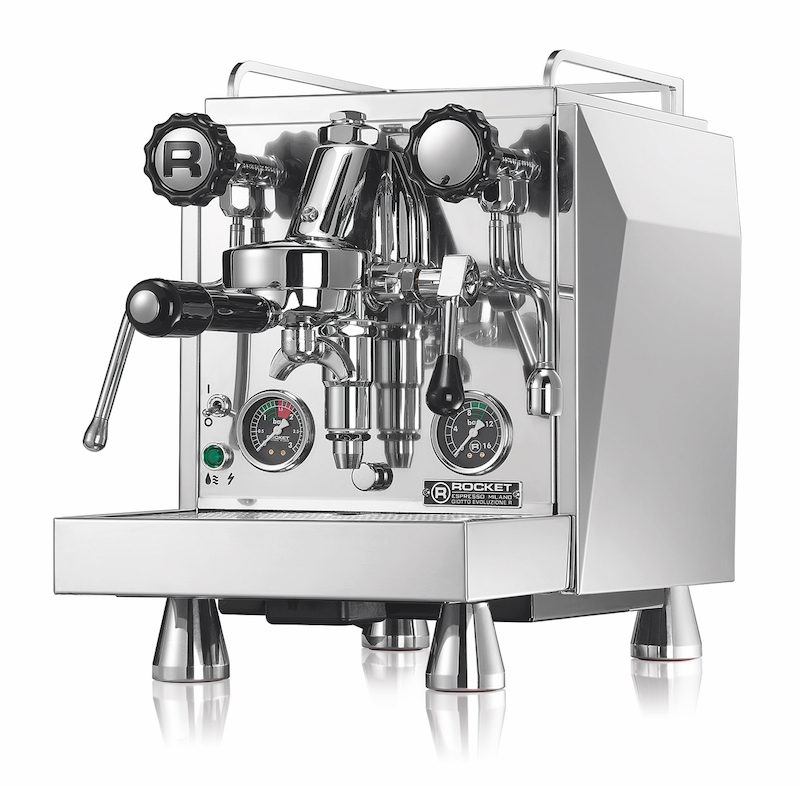Rocket Espresso Giotto Range Talk Coffee