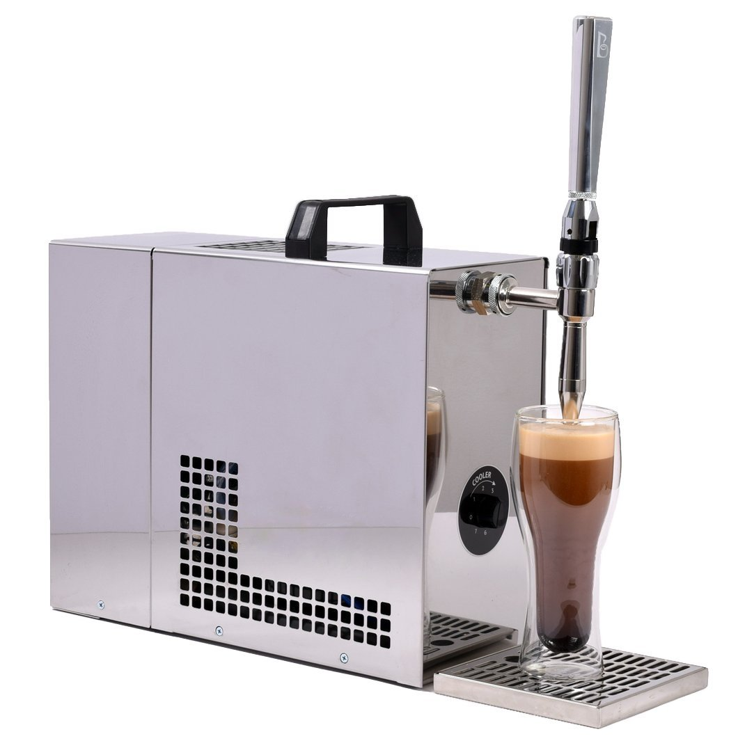 Nitro Cold Brew Coffee System Talk Coffee