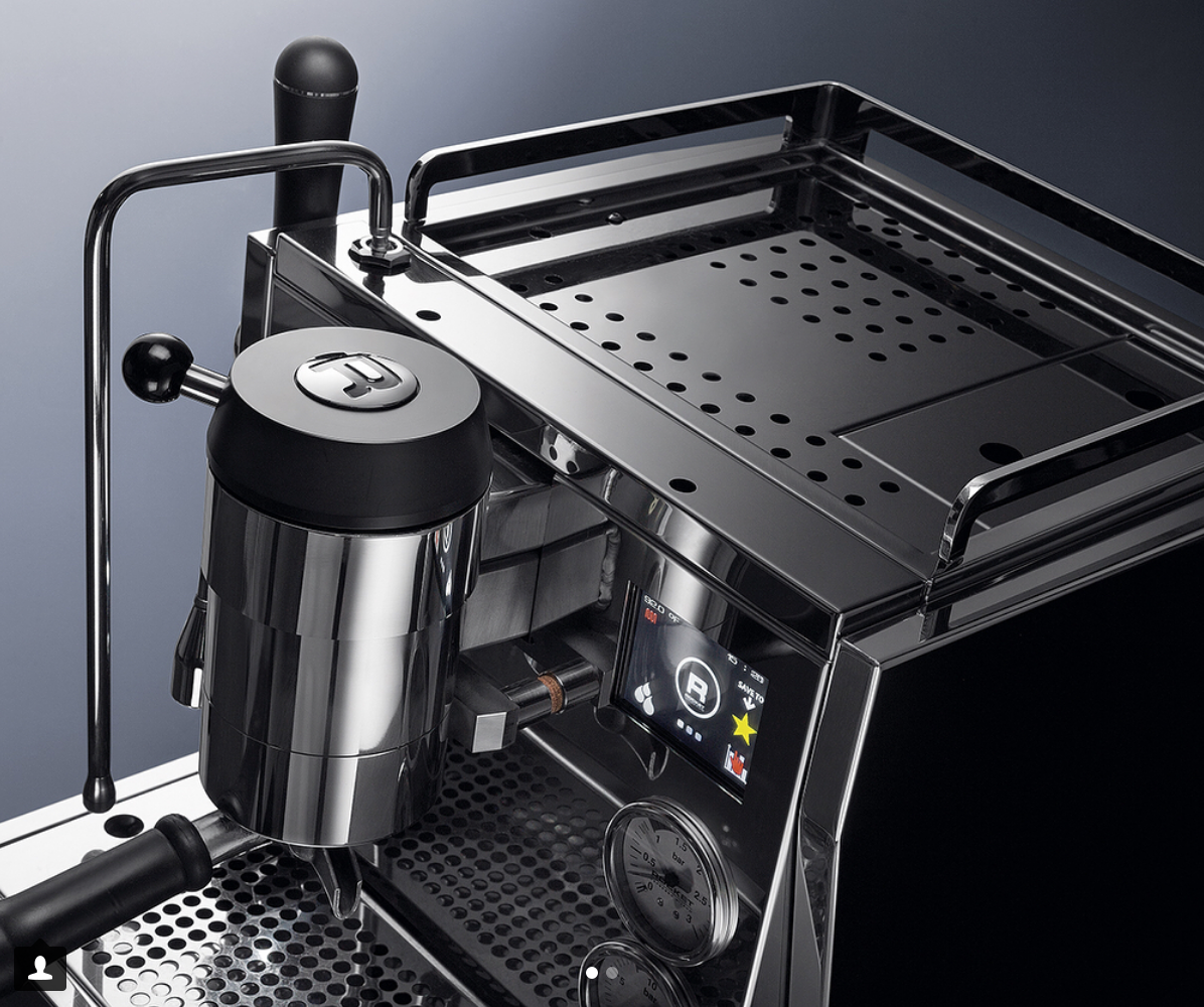 Rocket Espresso R9 One Talk Coffee
